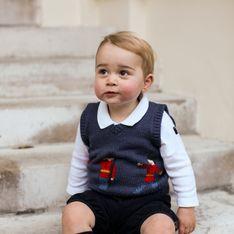 Sua fofura real, Baby George em 8 caretas incrivelmente lindas