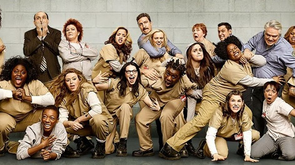 What The Cast Of Orange Is The New Black Look Like In Real Life