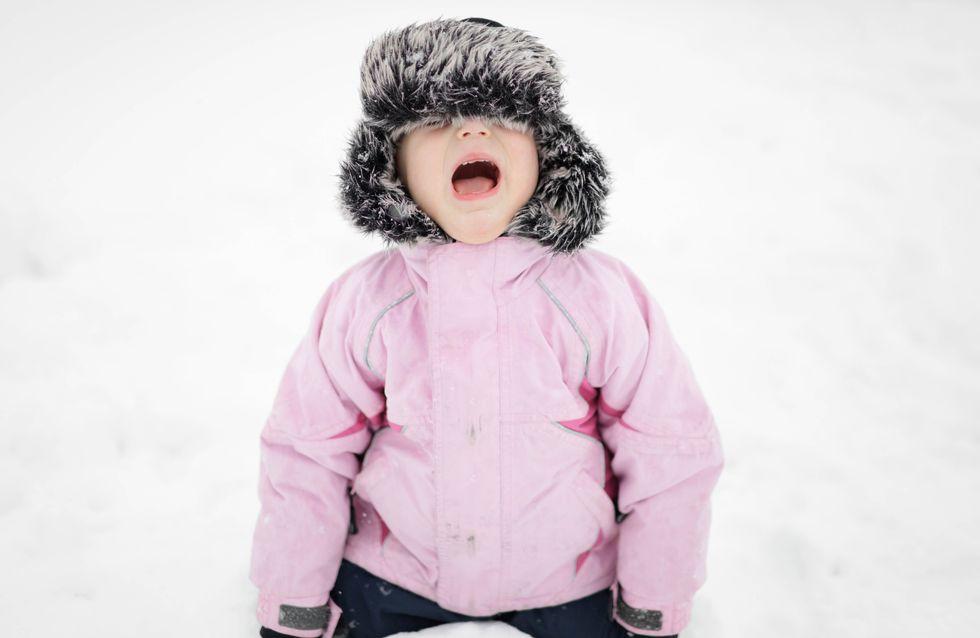 Au secours, mon enfant déteste le ski… Je lui fais faire quoi ?