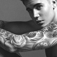Justin Bieber nueva imagen de Calvin Klein