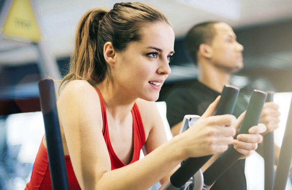 Keine Lust? 5 Tipps mit denen das Training schneller rum geht