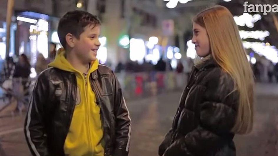 """""""¡Dale una bofetada!"""", el emotivo vídeo viral contra la violencia de género"""