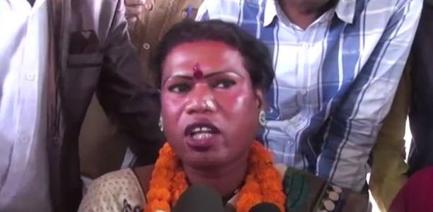 Madhu Kinnar