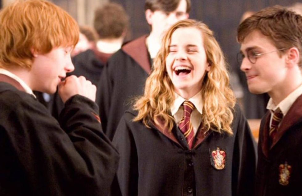 16 Words That Mean Something Totally Different To Harry Potter Fans