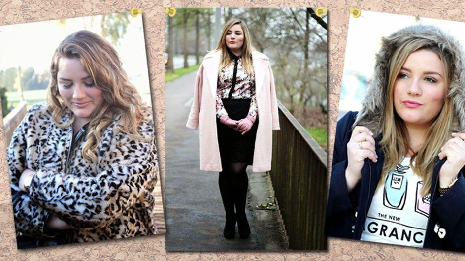 Winter-Outfits für Kurvenstars: 3 Vorurteile über Plus-Size Mode widerlegt
