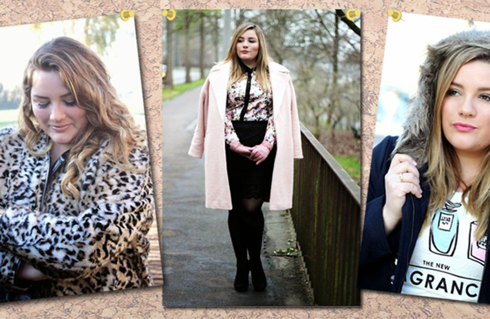 Winter-Outfits für Kurvenstars: 3 Vorurteile über Plus-Size Mode widerlegt