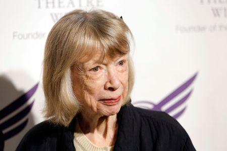 Joan Didion égérie Céline