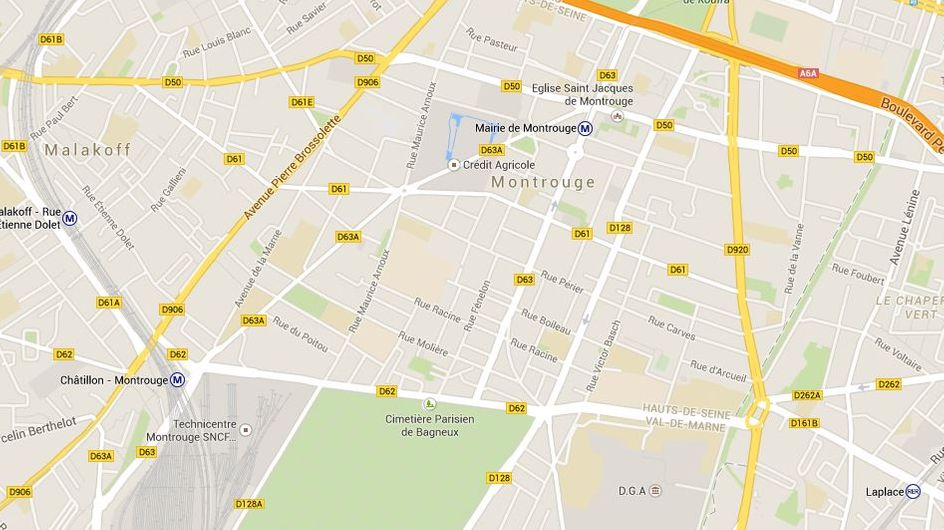 Une nouvelle fusillade dans le sud de Paris