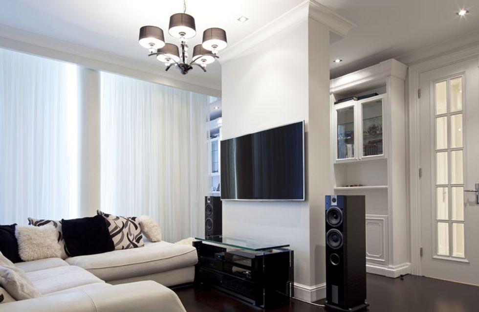 Luces LED: ilumina tu hogar de la manera más eficiente