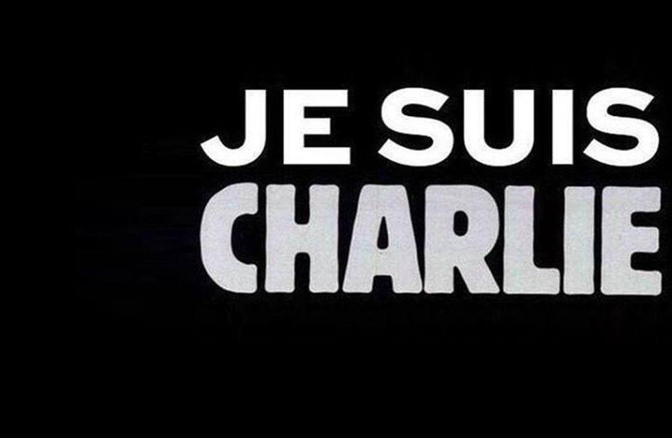 Attentat à Charlie Hebdo : Les Unes de la presse française et étrangère