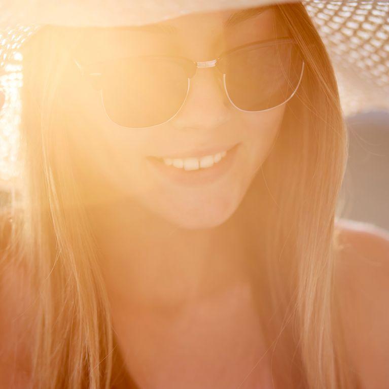 Allergie au soleil : les symptomes de l'allergie au soleil ...