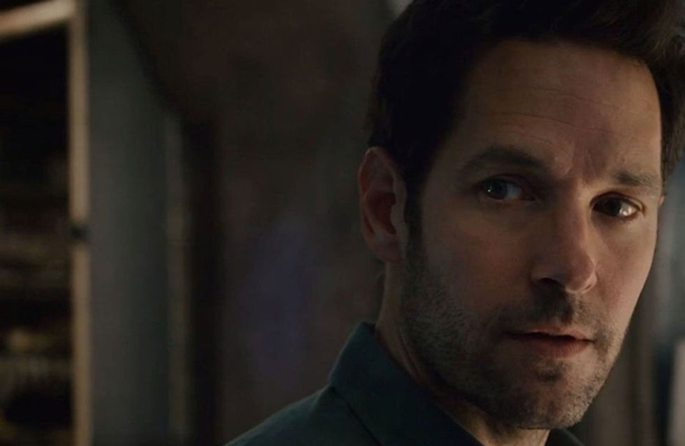 Would You Have Sex With Paul Rudd? 7 Reasons You Really, Really Should