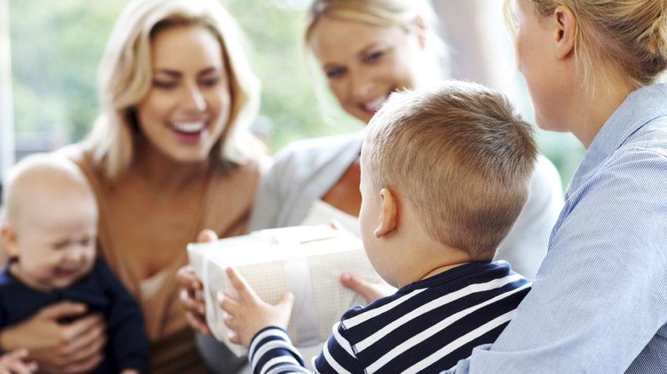 Unbezahlbar! Diese 5 Mama-Freundinnen kann jede Mutti gut brauchen