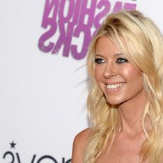Tara Reid se met à nu sur Instagram (Photo)