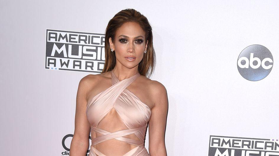 Liebes-Comeback? Jennifer Lopez turtelt wieder mit Casper Smart