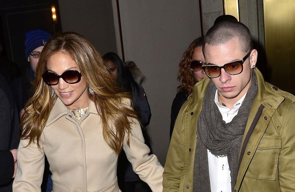 Jennifer Lopez et Casper Smart sont-ils de nouveau ensemble ?