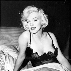 53 ans après sa mort, Marilyn Monroe devient égérie Max Factor