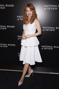 Jessica Chastain aux National Board of Review Awards 2015