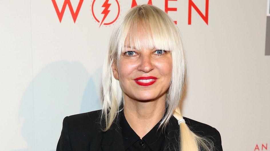 Sia défend son nouveau clip polémique