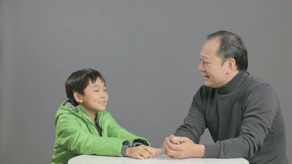 Comment fait-on les bébés ? La réaction des enfants face aux explications de leurs parents (Vidéo)