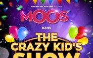 Au Crazy Kid's Show, vos enfants joueront les stars !