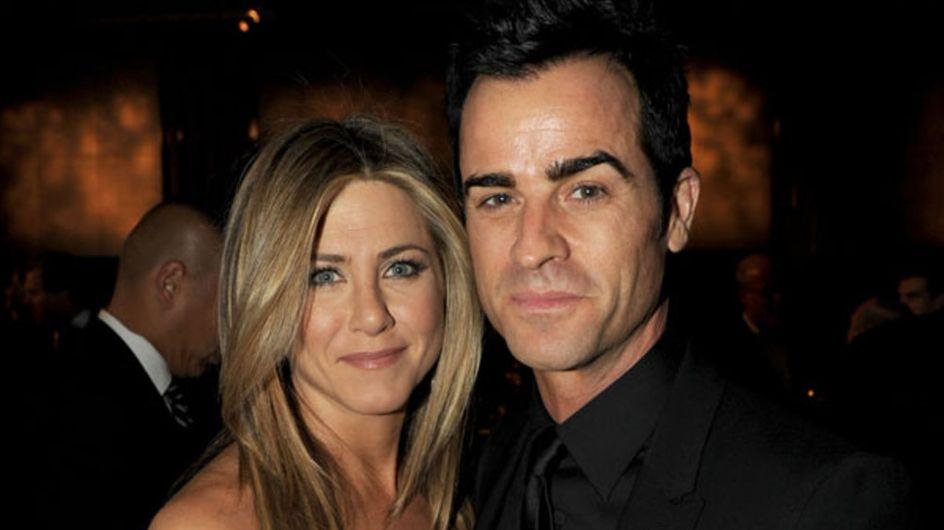 Jennifer Aniston: Theroux von totem Ex-Freund geschickt?