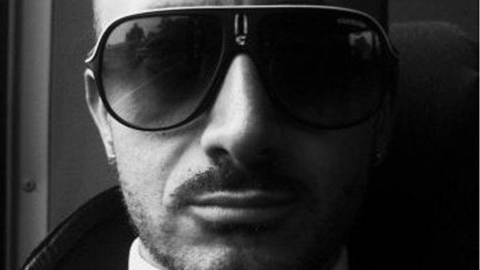 Albino Riganello, nuevo diseñador de Givenchy