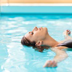 Cure thermale : rentrez dans le bain !