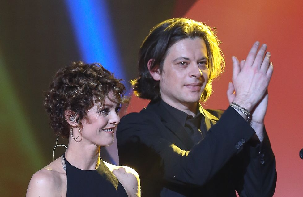 Vanessa Paradis et Benjamin Biolay en couple ? Il répond