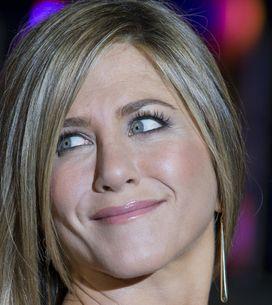 Aniston: Il mio primo amore, che oggi non c'è più, mi ha mandato Justin per ren