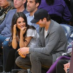 Découvrez le visage de la fille de Mila Kunis et Ashton Kutcher, Wyatt Isabelle