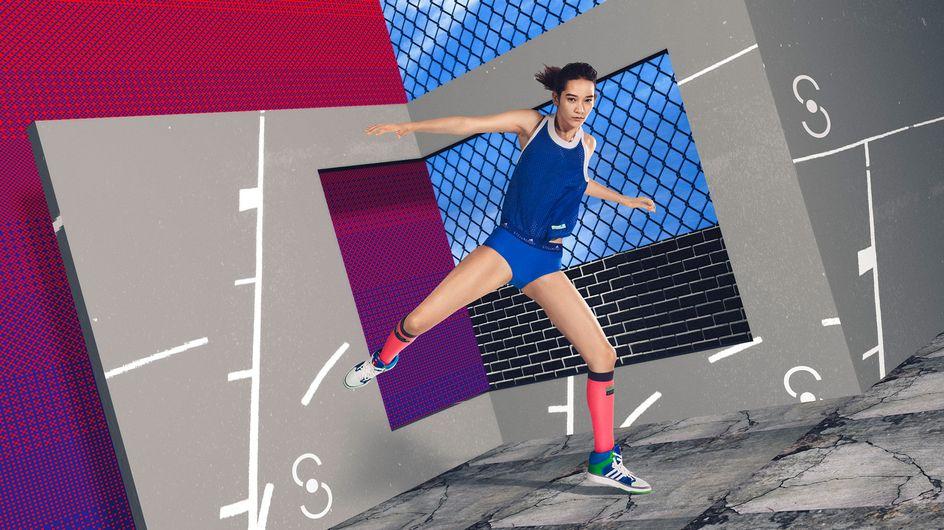 Adidas StellaSport ou comment se bouger les fesses avec style