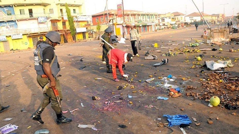 Une fillette de 10 ans tue 19 personnes dans un attentat suicide au Nigeria