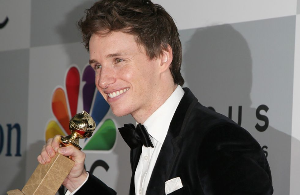 The Golden Globes 2015: The Winners And The Losers