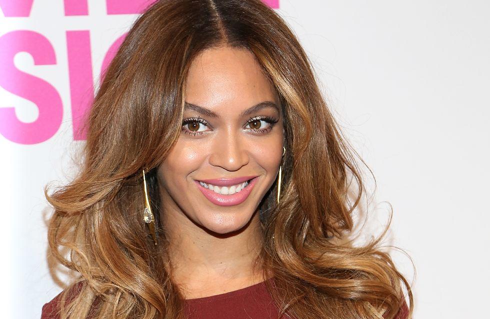 Beyoncé enceinte ? La photo qui affole le Net