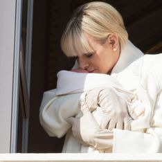 Charlène de Monaco se livre sur la maternité