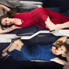 Lizzy et Georgia Jagger, visages rock de la nouvelle campagne Sonia Rykiel