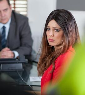 Hollyoaks 22/01 - ​There's hope for Myra and Porsche