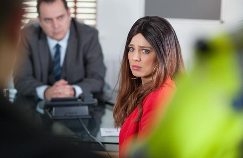 Hollyoaks 22/01 - There's hope for Myra and Porsche