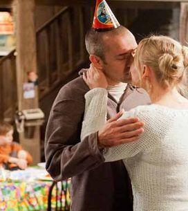 Emmerdale 23/01 – Katie warms Robert that she's still watching him