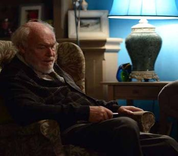 Eastenders 23/01 - The commotion continues for the Carters after Stan's collapse