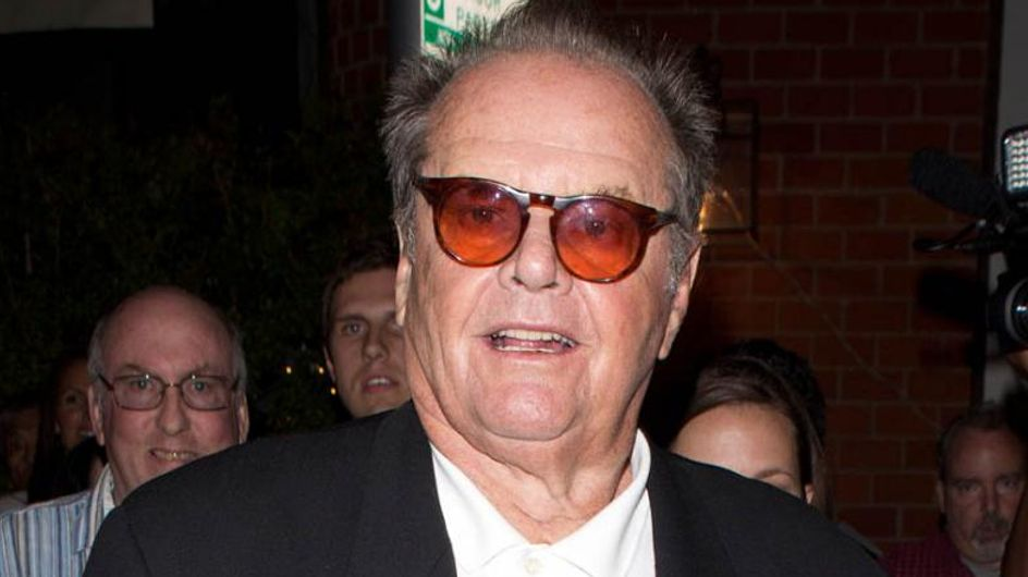 Jack Nicholson sehnt sich nach Liebe
