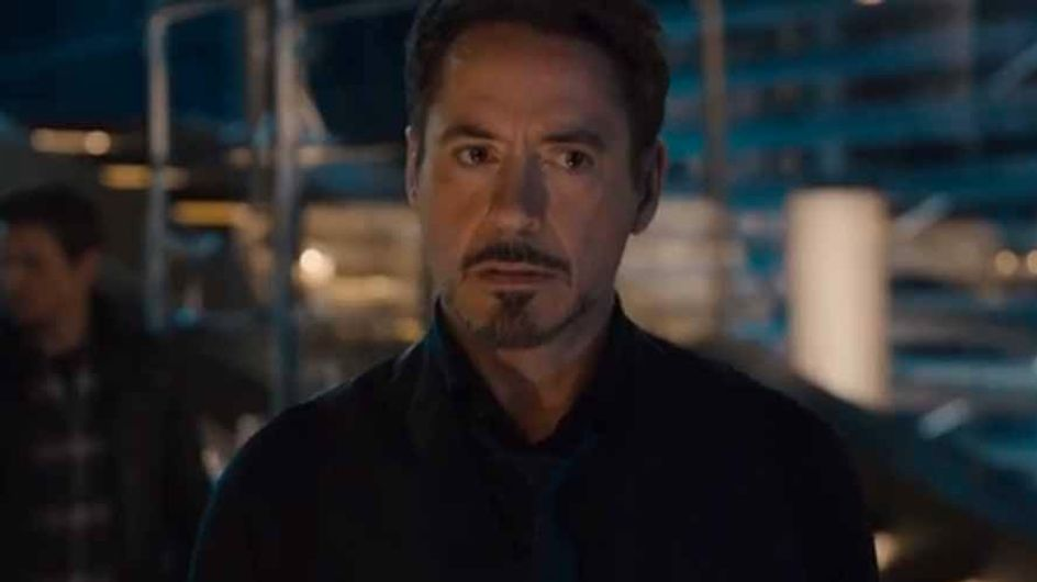 6 New Things We've Learned From The Second Avengers: Age Of Ultron Trailer