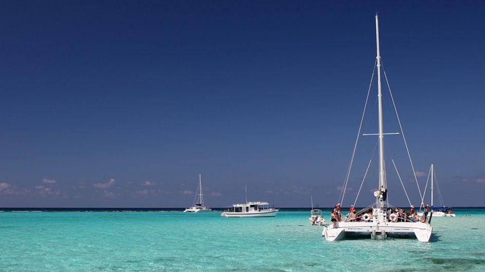 Caribe: el destino más solicitado para la luna de miel