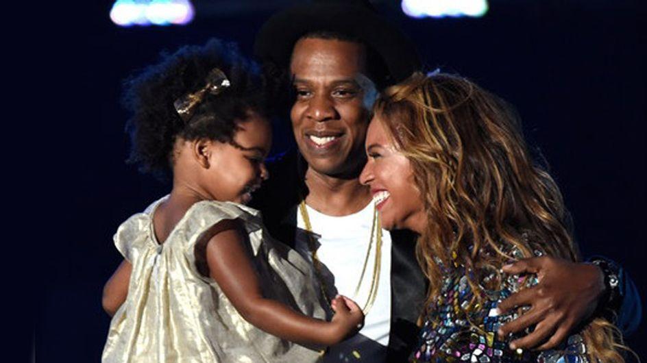 ¿Beyoncé de nuevo embarazada?