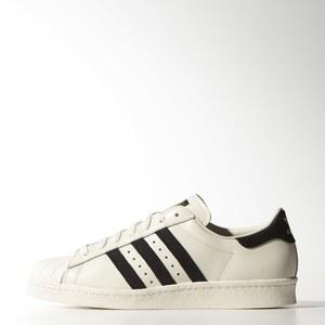 La Superstar 80's d'Adidas