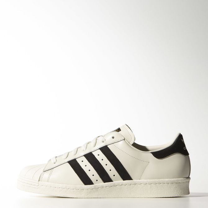 La Superstar 80's d'Adidas