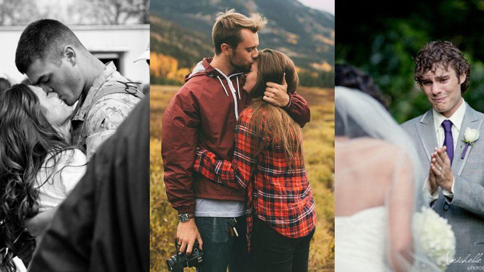 15 foto che dimostrano che il vero amore non esiste solo nei film