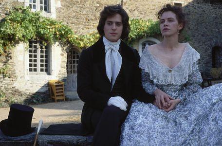 Foto tratta dal film Chopin amore mio (1991)
