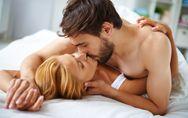 Talk dirrrty: 8 heiße Dinge, die er im Bett am liebsten hört